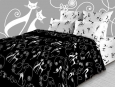Комплект постельного белья 1,5 сп. Бязь Царская особа от ТМ