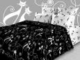 Комплект постельного белья 2,0 сп. Бязь Царская особа от ТМ