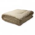 Одеяло 1,5 сп всесезонное Овечья шерсть от ТМ