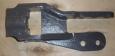 Буксировочное седло (старого образца, мама) HOWO WG9725930028