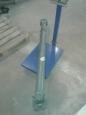Вал карданный (L=1710mm, D180, 4 отверстия) HOWO AZ9319311710