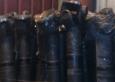 Вал карданный основной (L=1620) (6х4) AZ9319311620