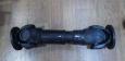 Вал карданный промежуточный (L=665 mm, 165mm, 8 отв., M16) Howo WG9014310125