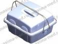 Укладка-контейнер для пробирок УКП-100-01