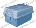 Укладка-контейнер для пробирок УКП-120