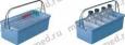 Укладка-контейнер для пробирок УКП-50-2