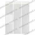 Пластырь д/игл трехполосочный 9х3,5 см