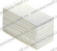 Полотенце в пачках бумажные 200 шт/упак