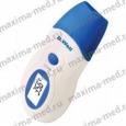 Термометр лобный/ушной инфракрасный WF 1000