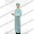 Халат хирургический 140 см стерильный в упаковке 10 шт