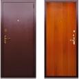 Дверь «Берлога Эконом ЭК-3»
