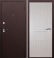 Стальная входная дверь Берлога Гаральд NEW