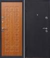 Дверь металлическая ЙошкарЗолотой дуб