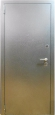 Дверь металлическая Гарда Гарант 3D