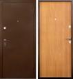 Дверь Союз модель 21