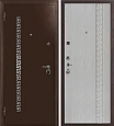Дверь Торос Супер Омега-Laser