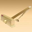 Доводчик KORAL  603 45-65 кг золото (601-038)