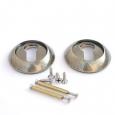 Накладка Апекс DP-C-05-AB бронза под цилиндр/120