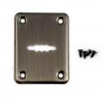 Накладка Апекс DP-S-01-AB (сувальдный ключ) бронза