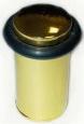Ограничитель двери 588-1 золото (602-040)