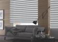 Рулонные шторы Зебра Классика (LVT)