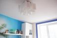 Бесшовные тканевые потолки Clipso