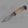 Охотничий нож Н68