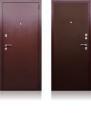 Сейф-дверь Берлога СК-1 СКАЛА