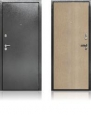 Сейф-дверь Берлога СК-2 СКАЛА