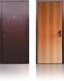Сейф-дверь Берлога ЭК-2 ЭКОНОМ