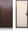 Сейф-дверь Берлога ЭК-3 ЭКОНОМ
