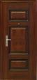 Дверь китайская