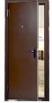 Стальная дверь ДС-110