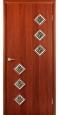 Ламинированная дверь ДО 05 (6)