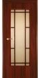 Ламинированная дверь ДО 09