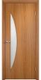 Ламинированная дверь ДО 06