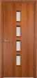 Ламинированная дверь ДО 9А