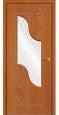 Ламинированная дверь ДО 22