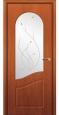 Ламинированная дверь ДО 28