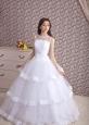 Свадебное платье Дионисия