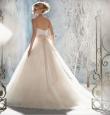 Свадебное платье КА-силуэт