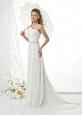 Свадебное платье Адриана