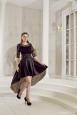 Вечернее платье Клео