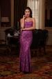Вечернее платье Джин