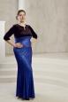Вечернее платье Сандра