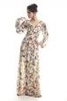 Вечернее платье Донна
