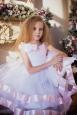 Детское платье Тутси