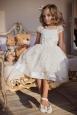 Детское платье Олли