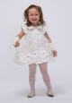 Детское платье Нетти