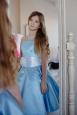 Детское платье Флоренция